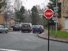 Actualit s du plateau de bel air - Combien de panneau stop dans paris ...